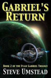 Gabriel's Return - Steve Umstead
