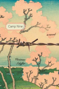 Camp Nine - Vivienne Schiffer