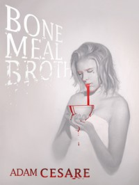 Bone Meal Broth - Adam Cesare