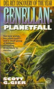 Planetfall (Genellan, Bk. 1) - Scott G. Gier