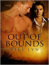 Out of Bounds - Viki Lyn