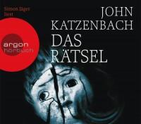 Das Rätsel - John Katzenbach, Simon Jäger, Anke Kreutzer