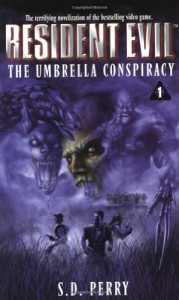 The Umbrella Conspiracy - S.D. Perry