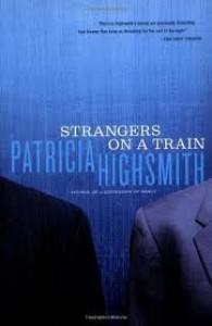 Strangers on a Train Publisher: W. W. Norton & Company - Patricia Highsmith