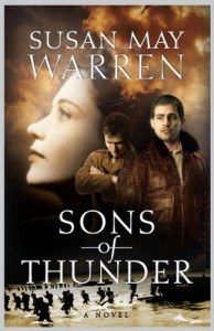 Sons of Thunder - Susan May Warren