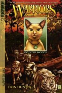 Into the Woods - Erin Hunter, Dan Jolley, Don Hudson