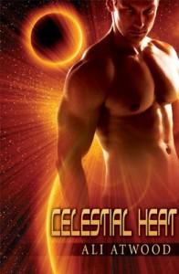 Celestial Heat - Ali Atwood