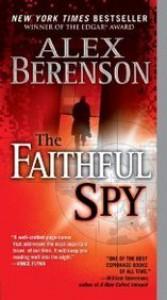 The Faithful Spy - Alex Berenson