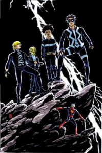 FF - Volume 2: Family Freakout (Marvel Now) (Fantastic Four) - Matt Fraction