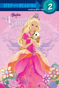 Barbie and the Diamond Castle - Kristen L. Depken