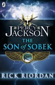The Son of Sobek - Rick Riordan