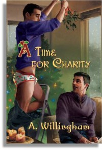 A Time for Charity - A. Willingham