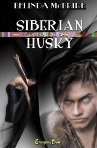 Last Call Europe: Siberian Husky - Belinda McBride