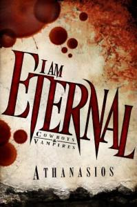 I Am Eternal - Athanasios