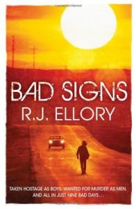 Bad Signs - R.J. Ellory