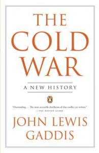 The Cold War: A New History - John Lewis Gaddis
