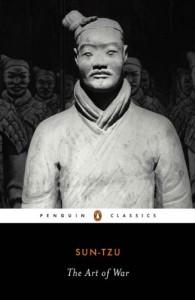 The Art of War - Sun Tzu, John Minford