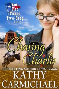 Chasing Charlie - Kathy Carmichael