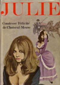 Julie - Felicité de Choiseul-Meuse,  Dorothy Albertyn, Dorothy Albertyn