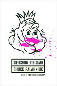 Invisible Monsters: A Novel -