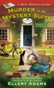 Murder in the Mystery Suite - Ellery Adams