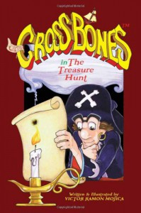 Captain Crossbones in The Treasure Hunt - Victor amon Mojica