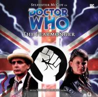 Doctor Who: The Fearmonger - Jonathan Blum
