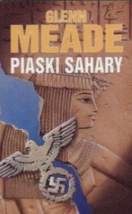 Piaski Sahary - Glenn Meade