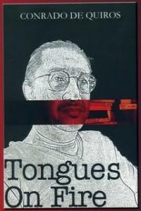 Tongues on Fire - Conrado De Quiros