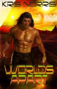World's Apart - Kris Norris