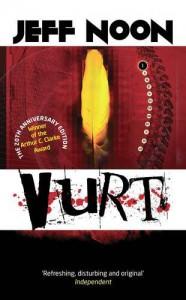 Vurt - Lauren Beukes, Jeff Noon