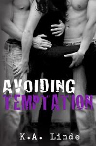 Avoiding Temptation - K.A. Linde