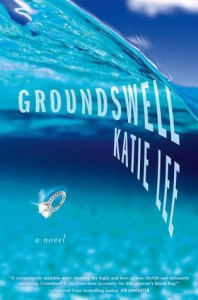 Groundswell - Katie Lee