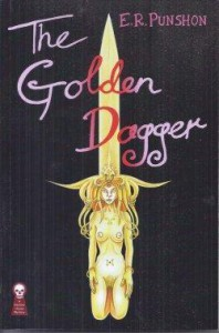 The Golden Dagger: A Bobby Owen Mystery - E.R. Punshon