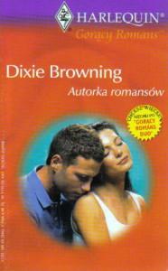 Autorka romansów - Dixie Browning