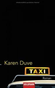 Taxi - Karen Duve