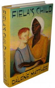 Fiela's Child - Dalene Matthee