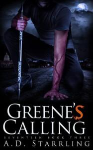 Greene's Calling - A.D. Starrling