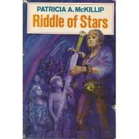 Riddle of Stars - Patricia A. McKillip