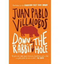 Down the Rabbit Hole - Juan Pablo Villalobos
