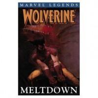 Wolverine: Meltdown (X-Men) - Walter Simonson