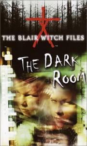 The Dark Room - Cade Merrill, Megan Stine