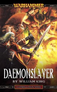 Daemonslayer - William King