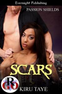 Scars - Kiru Taye