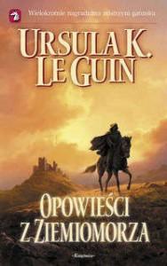 Opowieści z Ziemiomorza - Ursula K. Le Guin, Paulina Braitner
