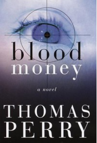 Blood Money, A Jane Whitefield Novel - Thomas Perry