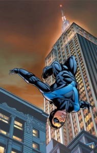 Nightwing: Love and War - Marv Wolfman