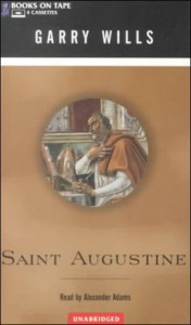Saint Augustine (Penguin Lives) - Garry Wills, Alexander Adams