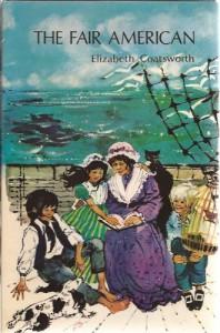 The Fair American (Sally, book 3) - Elizabeth Coatsworth