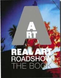 Real Art Roadshow: The Book - Hamish Keith, Gerald Barnett, Tessa Laird